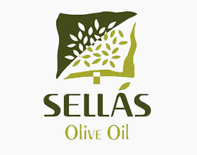 Sellas Logo